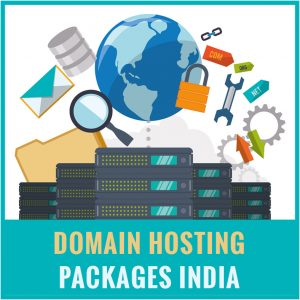 Domain Hosting Packages Europe