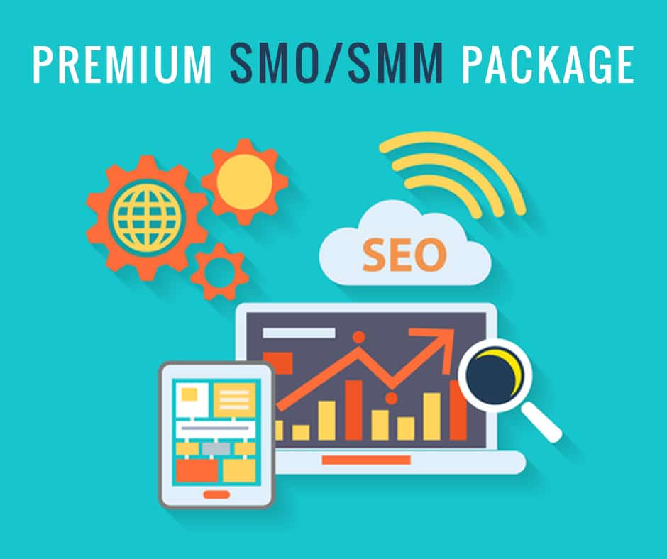 Premium SMO/SMM Package