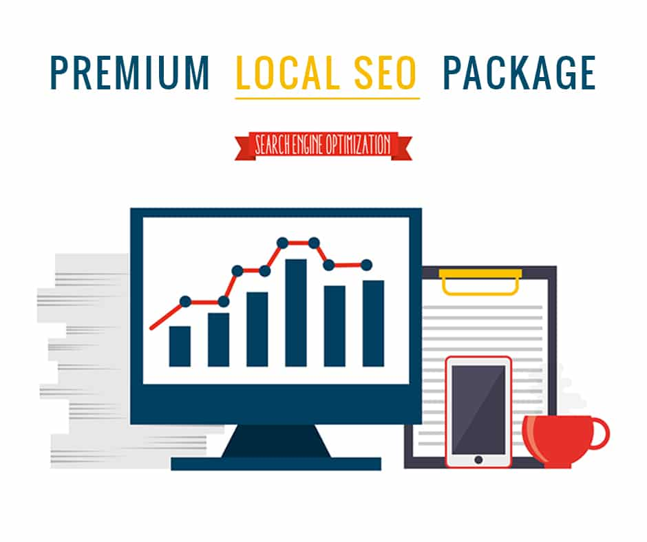 Premium Local SEO Package