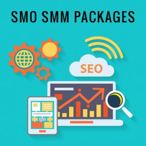 SMO SMM Packages