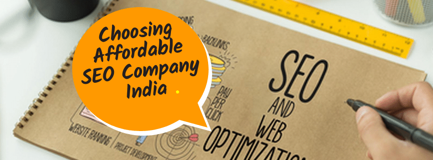 Choosing Affordable SEO Company