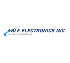 Able Electronics Logo