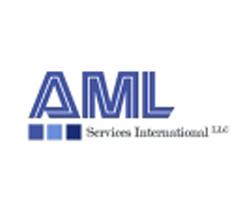 AML Services Logo