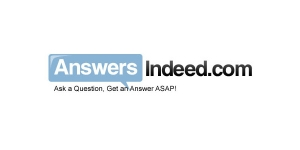 Answers Indeed Logo