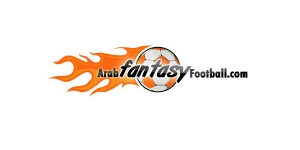 Arab Fantacy Football Logo