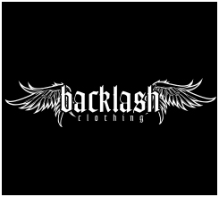 Backlash Clothing Logo