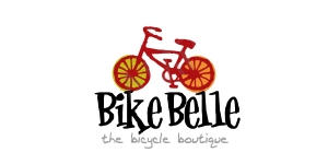 Bike Belle Logo