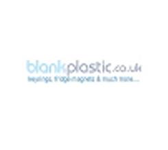 blankplastic Logo