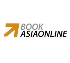 Book Asia Online Logo