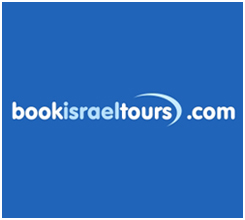 Book Israel Tours Logo