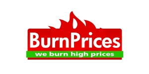BurnPrices Logo