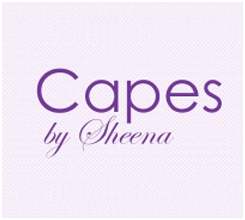 Capesbysheena Logo