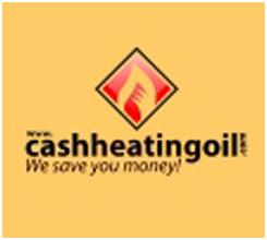 CashHeatingOil Logo