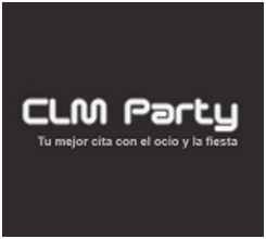 CLM Party Logo
