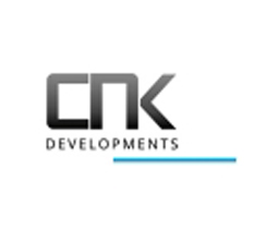 CNK Development Logo