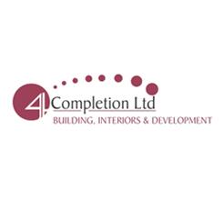 4 Complietion Logo
