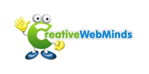 CreativeWebMinds Logo