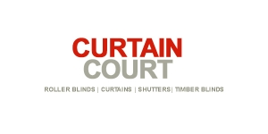 Curtain Court Logo
