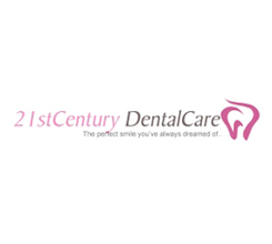 21st Century Dental Care Logo