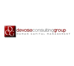 Devose Consulting Group Logo