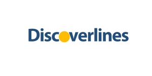 Discoverlines Logo