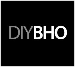 DIYBHO Logo