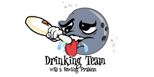Drinking Team Logo