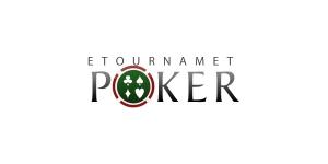 Etournamet Poker Logo
