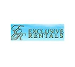 Exclusive Rentals Logo