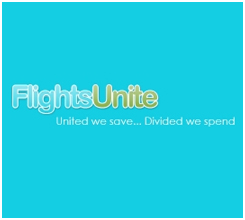 FlightsUnite Logo