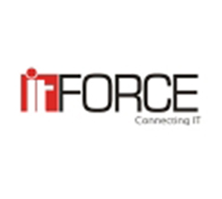 ITforce Logo
