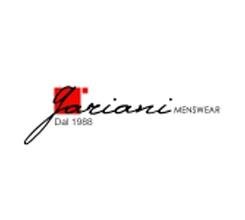 Gariani Menswear Logo