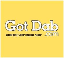 Got Dab Logo