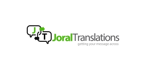 Joraltranslations Logo