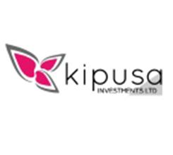 Kipusa Logo