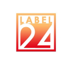 Label24 Logo