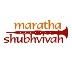 Maratha Shubhvivah Logo