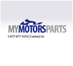 MyMotorsParts Logo
