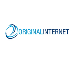 Original Internet Logo