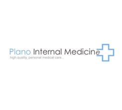 Plano Interal Medicine Logo