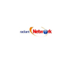 Radiant Network Logo