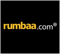 Rumbaa Logo