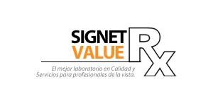 Signet Value RX Logo