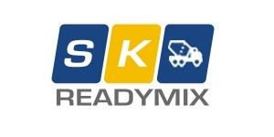 SK Readymix Logo