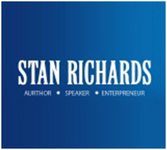 Stan Richards Logo