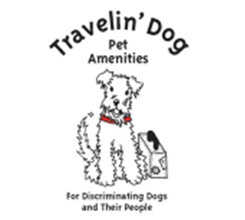 Travelin Dog Logo
