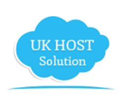 UK Host Solution Logo