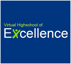 Virtual High School Excellence Logo