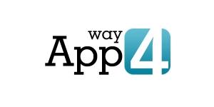 Way4App Logo
