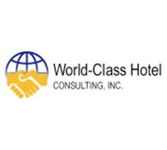 World Class Hotel Consulting INC. Logo